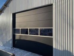 industri garageport fullview